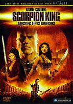 DVD - The Scorpion King 2: Aufstieg eines Kriegers (2008)
