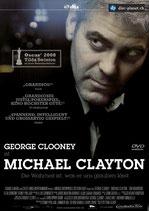 DVD - Michael Clayton (2007)