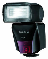 FUJI FLASH EF-42