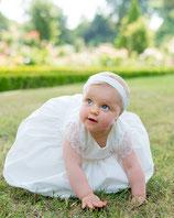 Bandeau baptême Emma