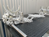 PSYCHOFRAME CHASSIS KIT - PRODUCED ON REQUEST