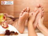 Gutschein Wellness für Ihre Füße