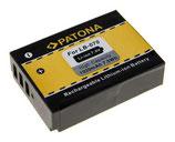 Akku f. Kodak LB-070 PIXPRO S1 S-1