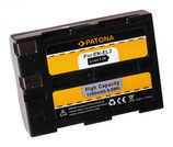 Akku f. Nikon EN-EL3 D100 D100SLR D50 D70
