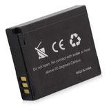 Premium Akku f. Panasonic DMW-BCM13 Lumix DMCFT51 DMC-FT51 DMCTS5 DMC-TS5