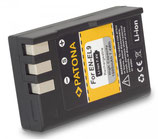 Akku f. Nikon EN-EL9 D3000 D40 D40x D5000 D60