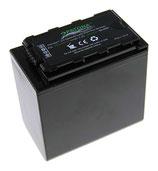 Premium Akku f. Panasonic VW-VBD78 AjHPX270 Aj-HPX270 AJPX298MC AJ-PX298MC