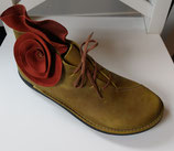 Schuhe mit Blume, Natural,  Loint's of Holland