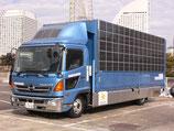 ソーラーパワートラックでくまもとを元気に!(寄付3,000円)