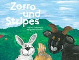 """Zorro & Stripes"" Bilderbuch"