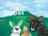 """""""Zorro & Stripes"""" Bilderbuch"""
