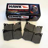 HAWK HT-10 Rennsportbremsbeläge vorne MINI R56 JCW
