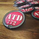 ATD772 Patch
