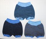 Shorts 1-3 Jahre