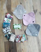 Protège-slip lavable sur mesure by Fannygloo