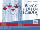 Blockflötenschule 1