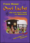 Owi lacht