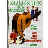 Kinderlied und Gitarre