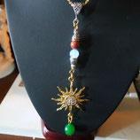collier soleil jade