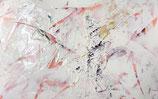 Schilderij  Hidden Angel I Setine van der Noordaa
