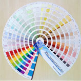 JPMA Standard Paint Colors 2017