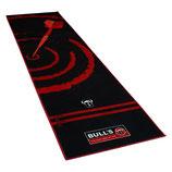 """BULL'S Carpet Mat """"140"""" Red"""