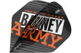 TARGET RvB Barney Army black 100 Micron