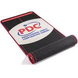 PDC Europe Dart Teppich