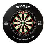 WINMAU Dartboard Surround 1tlg. bedruckt