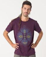 Seed of Life Men T-Shirt SOL-10.09