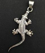 Silber Anhänge Krokodil Smk-S 13
