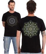 Seed of Life Men T-Shirt SOL-102.03