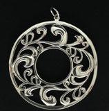 Silber Anhänger Ornament  Smk-S 28