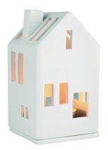 Mini Lichthaus Wohnhaus