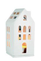 Mini Lichthaus Gästehaus
