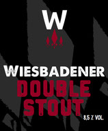 Wiesbadener Double Stout - 6er Pack