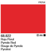 Pyrolle Red