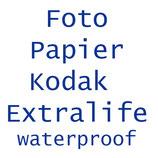 Photo paper 8 X A5