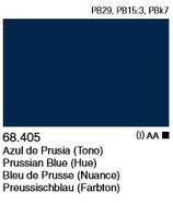 Prussian Blue (Hue)