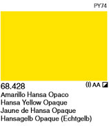 Hansa Yellow Opaque