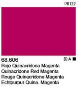 Quinacridone Red Magenta