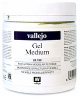 Gel Medium 500ml