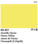Hansa Yellow