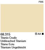 Unbleached Titanium