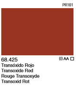 Transoxide Red