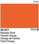 Pyrolle Orange