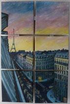 Paris Paris par Idji