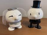 Hoptimist Brautpaar