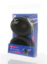 YAXI HD650 Earpads