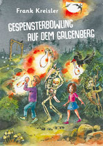Gespensterbowling auf dem Galgenberg